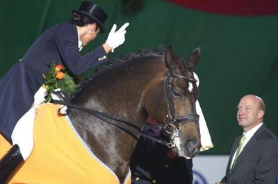 Sunshine Horse Sports Gala Zoepfe